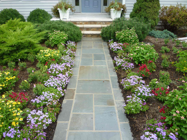 Landscape Design in Glenelg, Glenwood MD, Sykesville, West Friendship