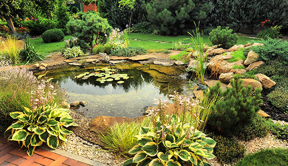 Landscaping Services in Sykesville, MD